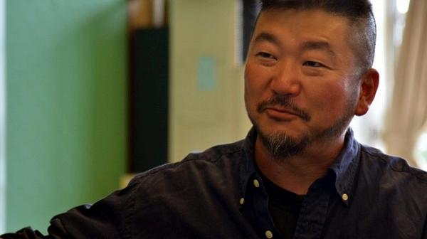 上田勝彦(水産庁官僚)プロフィール