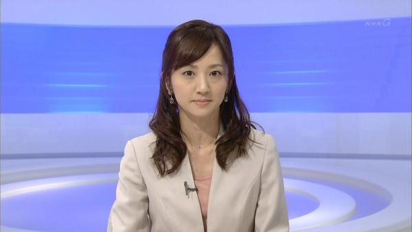 首藤奈知子(NHKアナウンサー)プロフィール