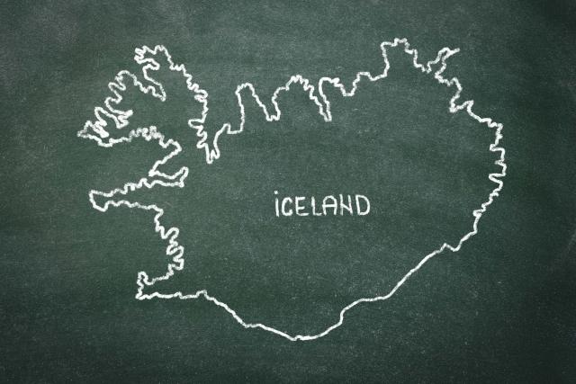 ブルーラグーンのあるアイスランド情報
