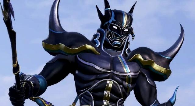 ファイナルファンタジー4 暗黒騎士セシル