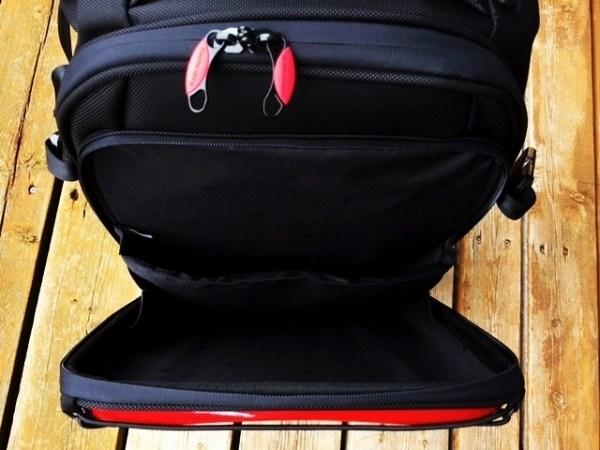 パソコン用スーツケース