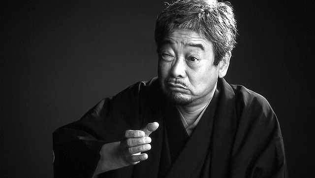 松岡ゆみこさんと立川談志のエピソード